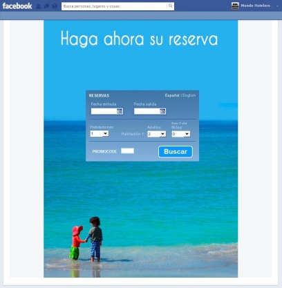 Facebook Buttom