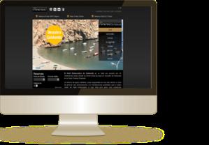 Diseño Web hoteles