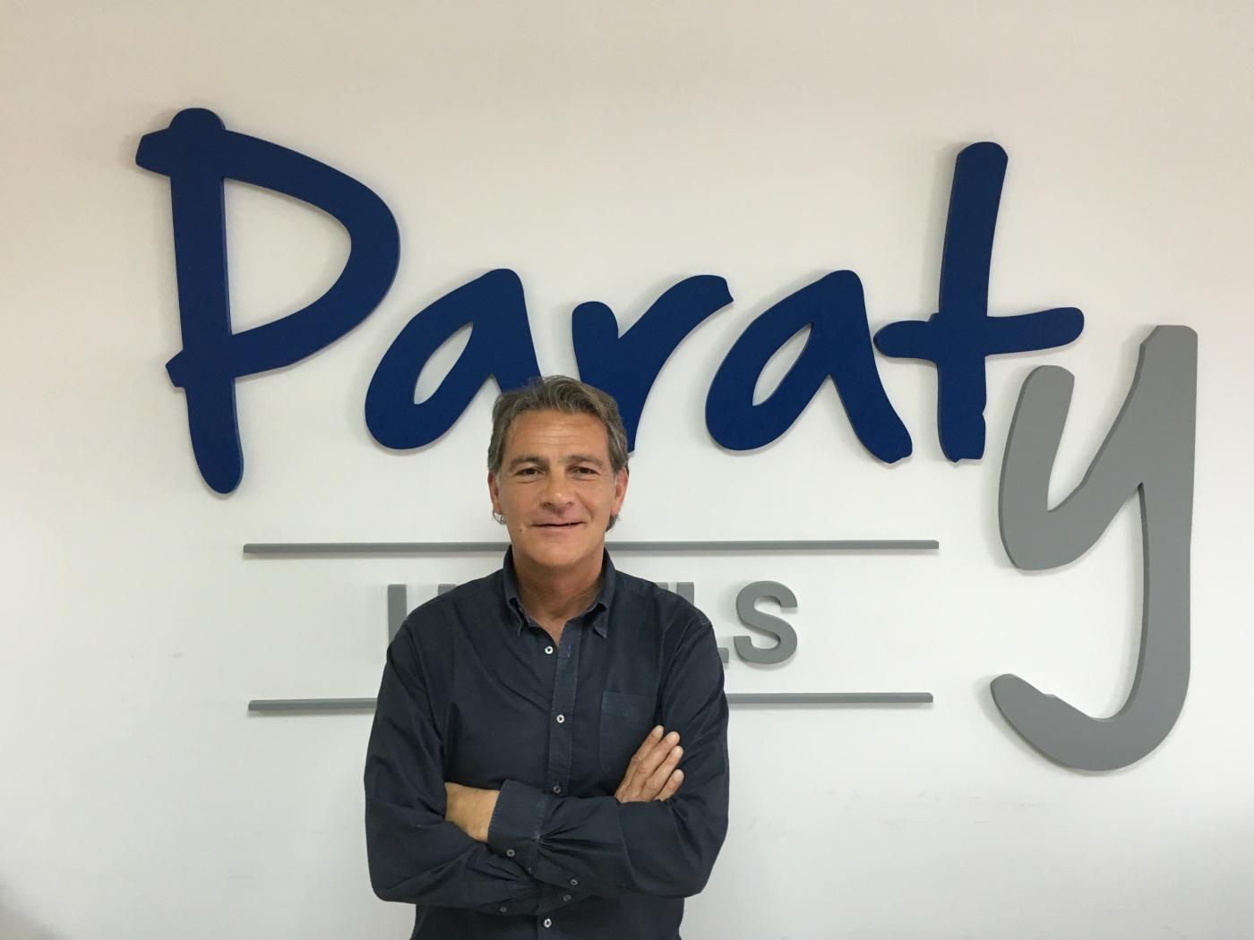 Pietro filippi turismo y tecnolog a for Oficina turismo roma