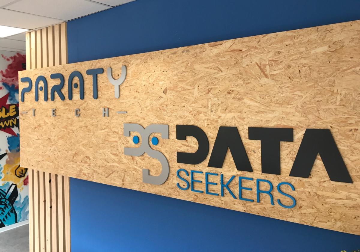 «¿Quién es quién?» Data Seekers y Paraty Tech, dos empresas y un mismo objetivo